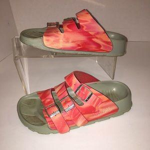 Birkenstock size 36 sandals